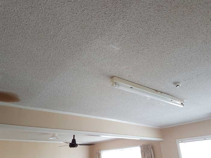 Asbestos Textured Ceiling Removal Auckland   Asbestos Ceiling NZ